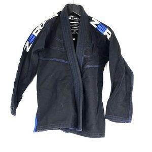 Tatami Fightwear Zero-G Jiu Jitsu Kimono Jacket